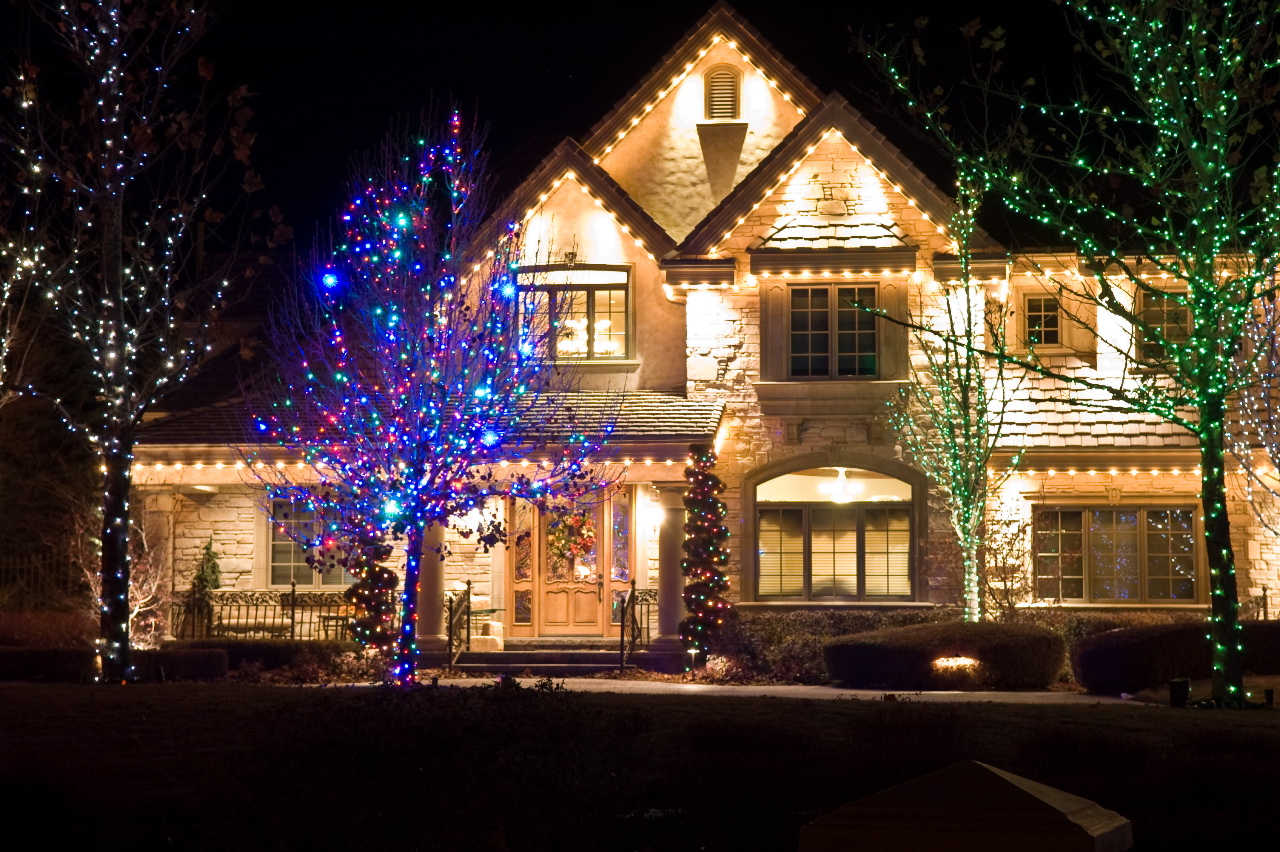 Vancouver Christmas Lights.Light Up Greater Vancouver With Our Christmas Lights