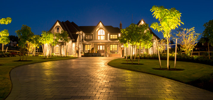 greater vancouver irrigation and landscape lighting With outdoor lighting companies vancouver